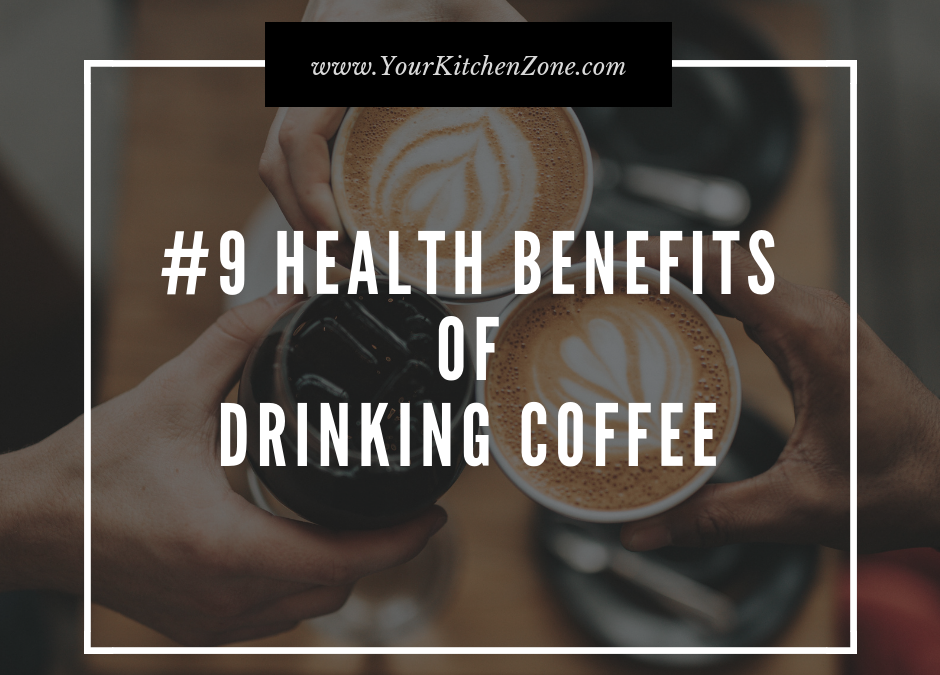 Can Coffee Help You Live Longer?